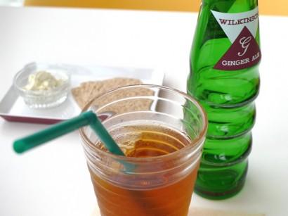 ウィルキンソン…何年ぶりか