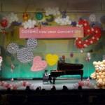 Doremi New Year Concert 2011