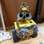 WALL-E その後